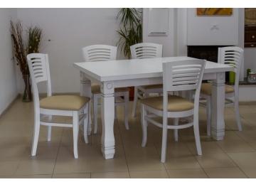 Комплект маса ПЕТЯ със стол ЯНА