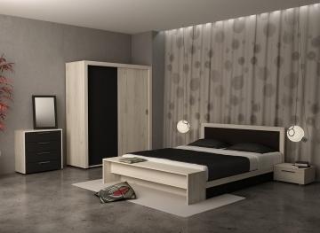 Спално обзавеждане ШАРЛОТ