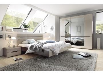 Модулна система за спалня RAFAELLA Sand
