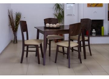 Комплект маса МИРА със стол ЗОЯ