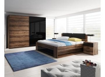 Модулна система за спалня VERTIGO