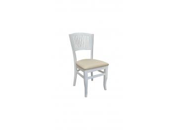 Стол ЯНА №1 бял /комплект 4 броя/