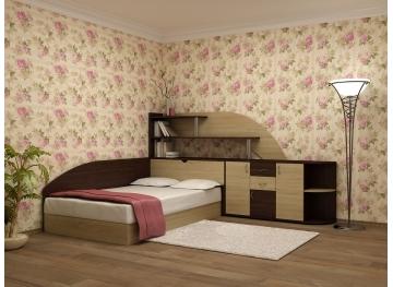 Спално обзавеждане ОЛИМПИЯ